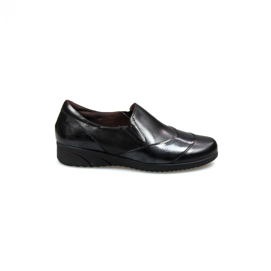 PIT-2800 - ZAPATO SRA. PLANT. EXTRAIBLE